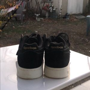 Reebok Shoes - Reebok classic Cr2 SAMPLE SIZE 9
